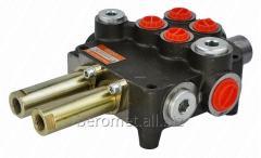 Дистрибьютор гидравлический вторичный 80L