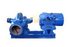 Насос двустороннего входа для чистых жидкостей 1Д 1250-125а