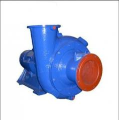 Pump console for effluents CFS 250-20