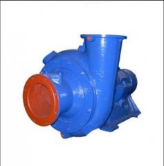 Pump console for effluents CFS 250-63