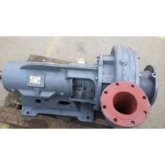 Pump console for effluents CFS 315-16