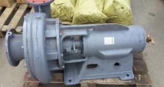 Pump console for effluents CFS 800-14