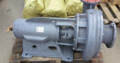 Pump console for effluents CFS 800-32