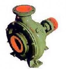 Özel CSR 60-27 pompa