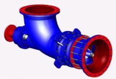 Pump special CSR 180-45