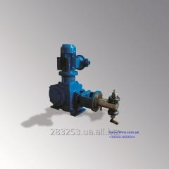 Дозирующий насосный агрегат НД 100/250 К14 А