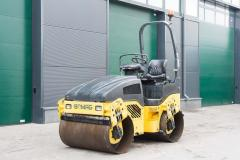 Roller BOMAG BW120AD-4