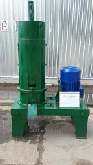 Машина шелушильно-шлифовальная для зерна ЗШМ-0,4