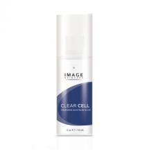 Активный очищающий скраб анти-акне Clear Cell Medicated Acne Facial Scrub