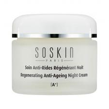 Регенерирующий омолаживающий ночной крем Regenerating Anti-Ageing Night Crème