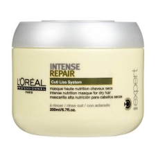 Маска для сухих волос L'Oreal Professionnel Intense Repair Mask
