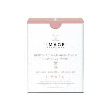 Маска для защиты от старения I Mask New Biomolecular anti- aging radiance mask
