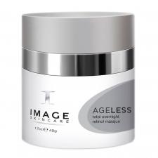 Ночная маска с ретинолом Ageless Total overnight retinol masque