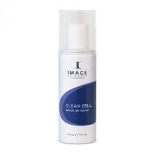 Очищающий салициловый гель Clear Cell Salicylic Gel Cleanser
