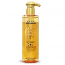 Питательный шампунь для блеска волос L'Oreal Professionnel Mythic Oil Shampoo