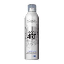 Профессиональный лак для волос L'Oreal Professionnel Tecni Art Fix Anti-Frizz