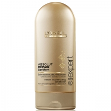 Смываемый кондиционер L'Oreal Professionnel Absolut Repair Lipidium Conditioner