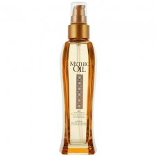 Уникальное масло L'Oreal Professionnel Mythic Oil Nourishing Oil