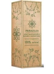 Капли от паразитов Parazilex Паразилекс