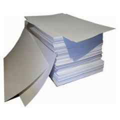 Картон хром-эрзац Н 215 А3 - 500 листов