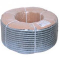 Spiral wrap hose