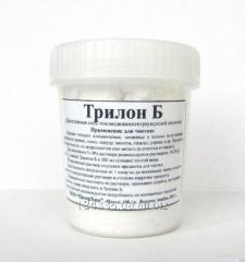Трилон БД,  трилон Б динатриевая,  2-водная...
