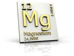 Металлический магний