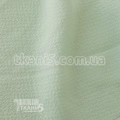 Тань Креп шифон бабл (мята)
