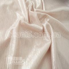 Cloth Tricot disco style (powder)