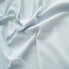Fabric Knitwear Kashkorse singing (light blue)