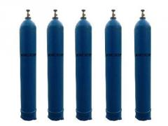 Cylinders 40l Oxygen