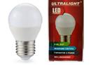 LED Bulb Ultralight G45-5W-Y E27