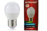 Светодиодная лампа Ultralight P45-5W-N E14