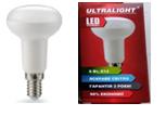 LED Bulb Ultralight R50-6W-N E14