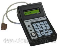 Ферритометр МК-1.2Ф, локальный