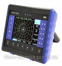 Универсальный дефектоскоп Вектор-50, баз.