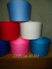 High-volume yarn