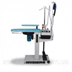 Ironing table SM/PSA 2102 A with steam engine.2 l