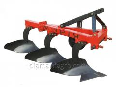Equipment for mini-farming machinery