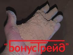 Глина бентонитовая ПБМБ