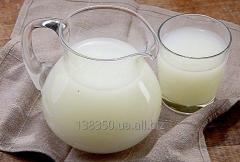 Молочная сыроватка