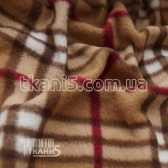 Fleece fabric Print cell 200 t