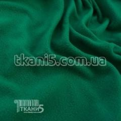 Fleece fabric grass green (200 GSM)