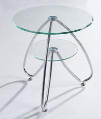 Стеклянная мебель от производителя, стеклянные
