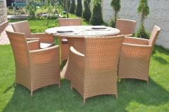 Комплект столик+стулья