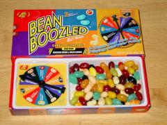 Конфеты Bean Boozled рулетка. Бобы Jelly Belly