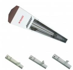 Infrared heater TeploV U1500 (Street electric)