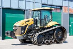 Tractor MT765 Challenger 2005 r.