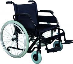 Коляска инвалидная,  для людей с большим...