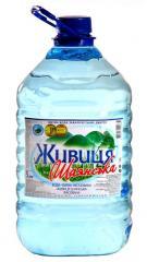 """Питьевая вода """"Живица Шаянская"""" 6 л..."""